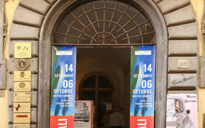 Franco Onali – Arezzo 2019